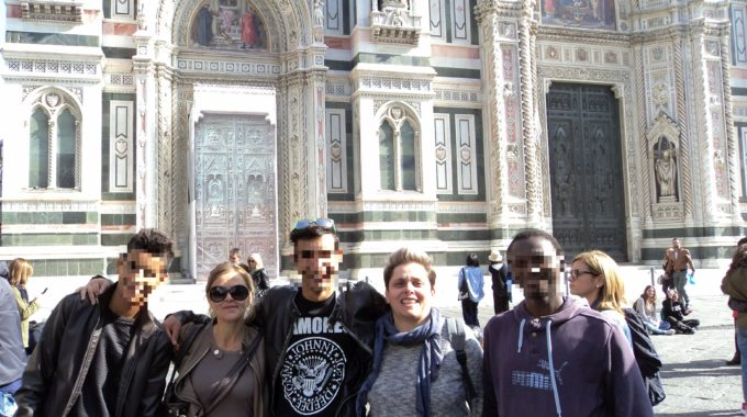 Una Giornata Fuori Porta A… Firenze!