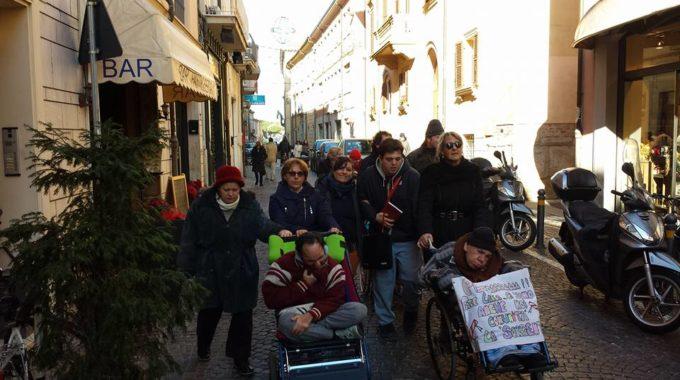 Io Valgo 2017: Giornata Internazionale Delle Persone Con Disabilità