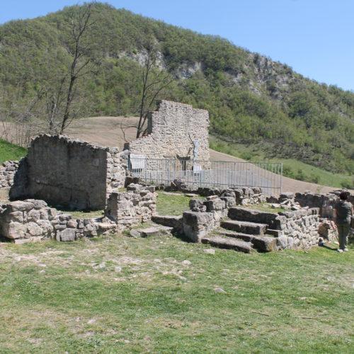 Parco Storico Di Monte Sole 1