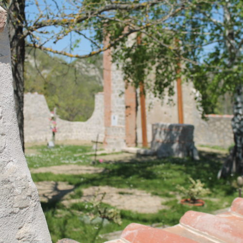 Parco Storico Di Monte Sole 6