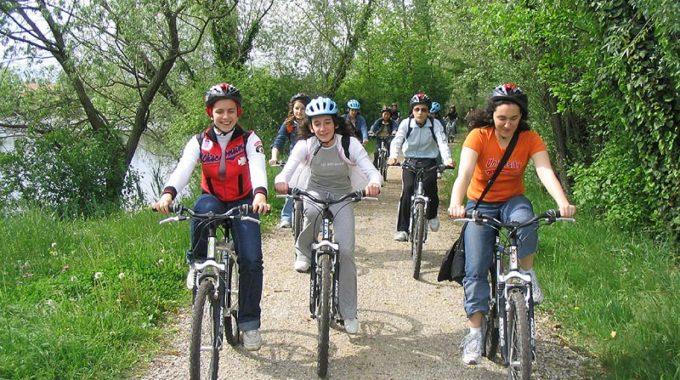 Tutti In Bici Col Crowdfunding!