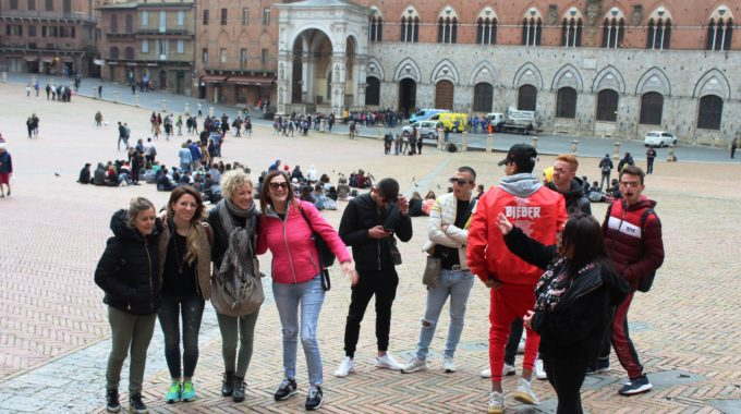 Visita A Siena