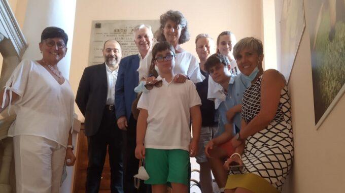 Un Nuovo Arrivo Nel CDA Della Fondazione San Giuseppe