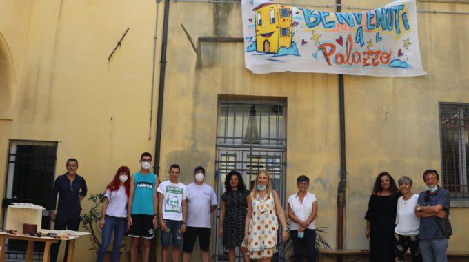 """""""Un'estate Speciale… A Palazzo"""": Al Via Il Progetto Educativo Che Coinvolge 16 Bambini Con Disturbi Dello Spettro Autistico"""