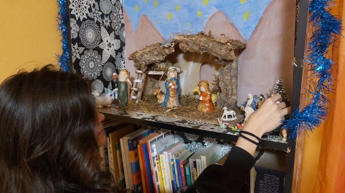 Natale A Casa Borgatti