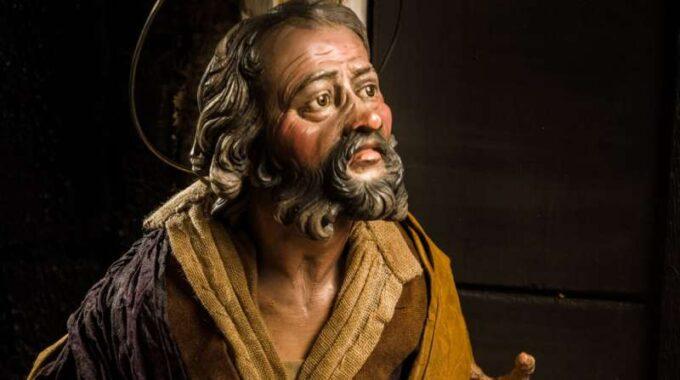Anno Di San Giuseppe: Papa Francesco Indice Un Anno Speciale