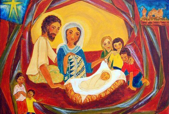 Buon Natale Di Pace
